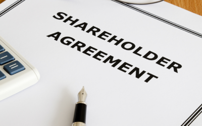 Shareholders Agreement : An Introduction