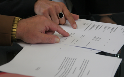Concerns & situations while negotiating an employment agreement