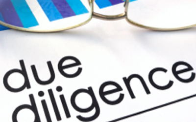 Risks Associated Or Red Flag Issues In Due Diligence Process
