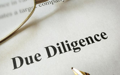 Due Diligence for Startups in India